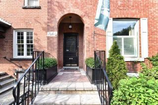Photo 3: 444 Sackville St, Toronto, Ontario M4X1T2 in Toronto: Semi-Detached for sale (Cabbagetown-South St. James Town)  : MLS®# C3932714
