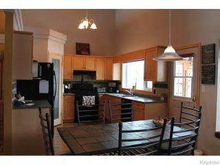 Photo 6: 23 Sherbo Cove in Winnipeg: Transcona Residential for sale (North East Winnipeg)  : MLS®# 1603442