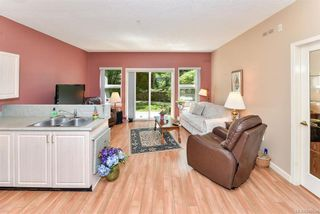 Photo 15: 113 1485 Garnet Rd in Saanich: SE Cedar Hill Condo for sale (Saanich East)  : MLS®# 840548
