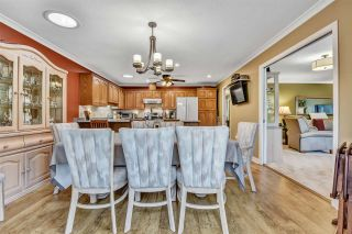 "Photo 16: 12 5051 203 Street in Langley: Langley City Townhouse for sale in ""MEADOWBROOK ESTATES"" : MLS®# R2548866"