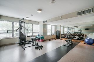 """Photo 34: 605 4182 DAWSON Street in Burnaby: Brentwood Park Condo for sale in """"TANDEM 3"""" (Burnaby North)  : MLS®# R2617513"""