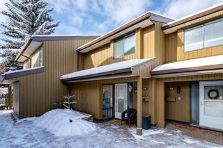 Main Photo: 515 3131 63 Avenue SW in Calgary: Lakeview Row/Townhouse for sale : MLS®# A1066685