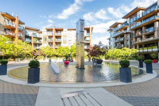 "Photo 21: 429 723 W 3RD Street in North Vancouver: Harbourside Condo for sale in ""The Shore"" : MLS®# R2491659"