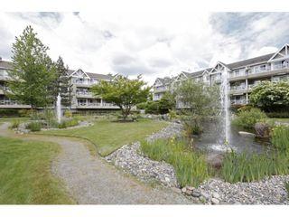 "Photo 20: 203 20217 MICHAUD Crescent in Langley: Langley City Condo for sale in ""Michaud Gardens"" : MLS®# R2442178"
