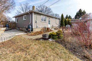 Photo 25: 6812 86 Street in Edmonton: Zone 17 House for sale : MLS®# E4235285