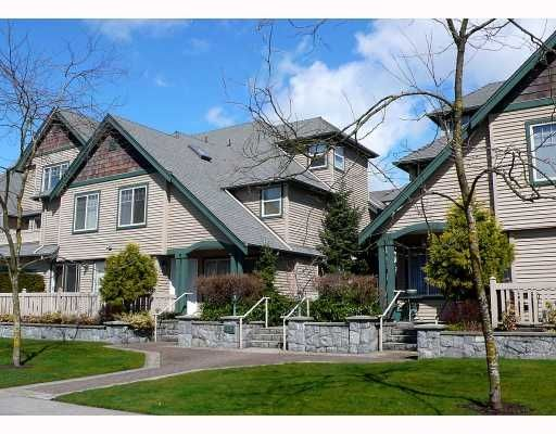 Main Photo: 222 E 5th Street in North Vancouver: Lower Lonsdale Townhouse for sale : MLS®# V759636