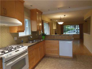 """Photo 7: 457 W WINDSOR Road in North Vancouver: Upper Lonsdale House for sale in """"UPPER LONSDALE"""" : MLS®# V1133007"""