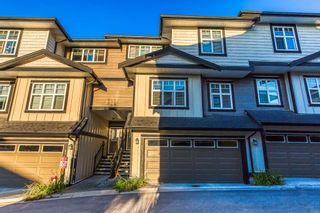 Photo 1: 62 6350 142 Street in Surrey: Sullivan Station Townhouse for sale : MLS®# R2400672