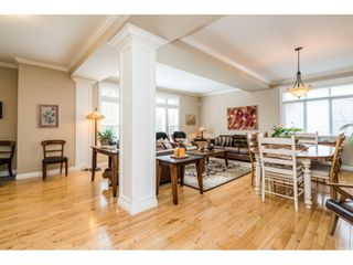 """Photo 12: 36 33925 ARAKI Court in Mission: Mission BC House for sale in """"Abbey Meadows"""" : MLS®# R2544953"""