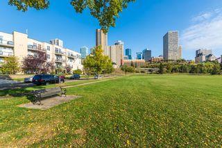 Photo 30: 213 9804 101 Street in Edmonton: Zone 12 Condo for sale : MLS®# E4264335