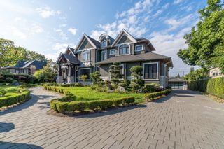 Photo 1: 1529 W 34TH Avenue in Vancouver: Shaughnessy House for sale (Vancouver West)  : MLS®# R2610815
