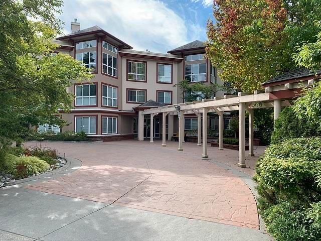 """Main Photo: 110 15342 20 Avenue in Surrey: King George Corridor Condo for sale in """"Sterling Place"""" (South Surrey White Rock)  : MLS®# R2617836"""