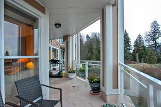"""Photo 27: 215 3629 DEERCREST Drive in North Vancouver: Roche Point Condo  in """"RAVENWOODS"""" : MLS®# V862981"""