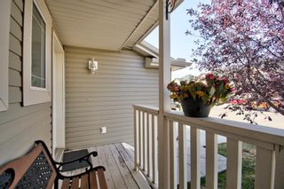 Photo 24: 207 BAYSIDE Point SW: Airdrie Row/Townhouse for sale : MLS®# A1035455