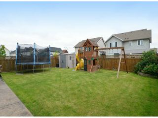 "Photo 20: 7038 195TH Street in Surrey: Clayton House for sale in ""Clayton Village"" (Cloverdale)  : MLS®# F1412928"