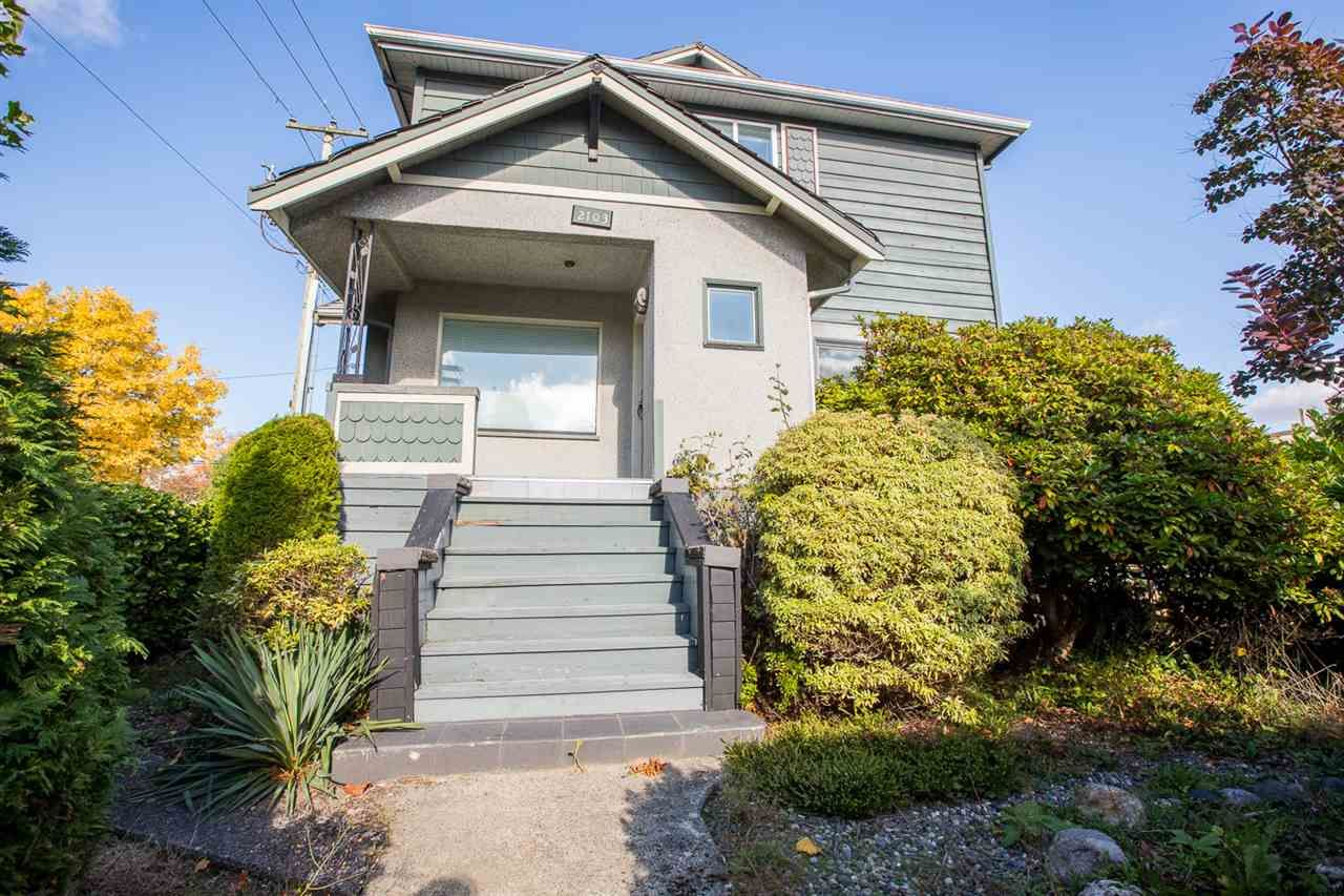 Photo 26: Photos: 2103 E 33RD Avenue in Vancouver: Victoria VE House for sale (Vancouver East)  : MLS®# R2511808