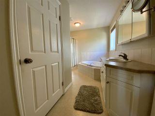 Photo 17: 208 Parkglen Close: Wetaskiwin House for sale : MLS®# E4252924