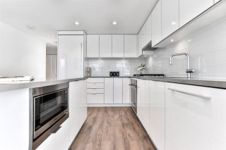 """Photo 6: 3906 2388 MADISON Avenue in Burnaby: Brentwood Park Condo for sale in """"FULTON HOUSE"""" (Burnaby North)  : MLS®# R2577198"""