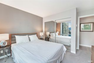 """Photo 9: 1803 1200 W GEORGIA Street in Vancouver: West End VW Condo for sale in """"RESIDENCE ON GEORGIA"""" (Vancouver West)  : MLS®# R2549181"""
