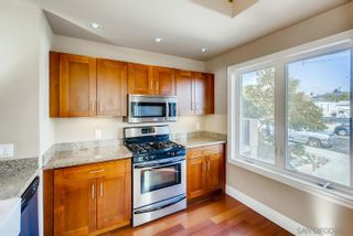 Photo 4: POINT LOMA Condo for sale : 2 bedrooms : 3119 Hugo St #2 in San Diego