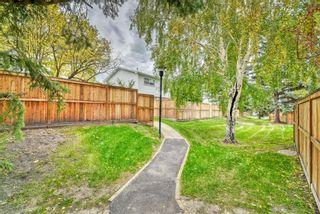 Photo 28: 21 2815 Palliser Drive SW in Calgary: Oakridge Row/Townhouse for sale : MLS®# A1149195