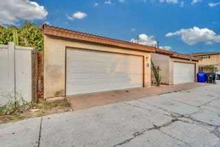 Photo 27: TALMADGE House for sale : 3 bedrooms : 4578 Altadena Ave in San Diego