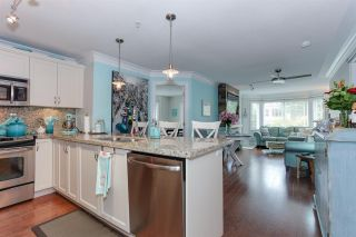 "Photo 5: 203 15357 ROPER Avenue: White Rock Condo for sale in ""REGENCY COURT"" (South Surrey White Rock)  : MLS®# R2181249"