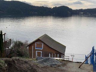 Photo 8: 816 MARINE Drive in Gibsons: Gibsons & Area Land for sale (Sunshine Coast)  : MLS®# R2541157