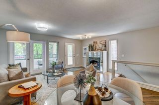 Main Photo: 3 708 2 Avenue NW in Calgary: Sunnyside Row/Townhouse for sale : MLS®# A1146665