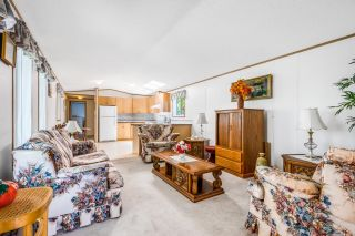 """Photo 6: 64 8254 134 Street in Surrey: Queen Mary Park Surrey Manufactured Home for sale in """"WESTWOOD ESTATES"""" : MLS®# R2597821"""