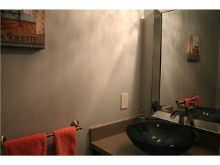 """Photo 8: 105 3600 WINDCREST Drive in North Vancouver: Roche Point Townhouse for sale in """"RAVEN WOODS"""" : MLS®# V1101013"""