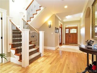 Photo 10: 1121 Bearspaw Plat in VICTORIA: La Bear Mountain House for sale (Langford)  : MLS®# 628956