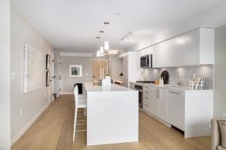 """Photo 4: 408 2508 FRASER Street in Vancouver: Mount Pleasant VE Condo for sale in """"MIDTOWN CENTRAL"""" (Vancouver East)  : MLS®# R2594774"""