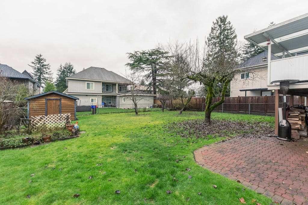 Photo 20: Photos: 12579 97 Avenue in Surrey: Cedar Hills House for sale (North Surrey)  : MLS®# R2225806