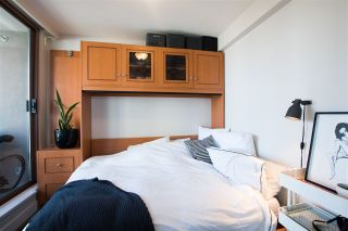 """Photo 13: 501 1633 W 8TH Avenue in Vancouver: Fairview VW Condo for sale in """"FIRCREST"""" (Vancouver West)  : MLS®# R2565824"""