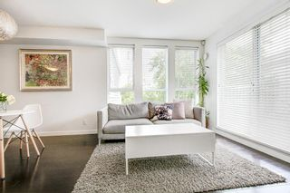 "Photo 12: 301 2626 ALBERTA Street in Vancouver: Mount Pleasant VW Condo for sale in ""The Calladine"" (Vancouver West)  : MLS®# R2366911"