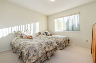 """Photo 12: 6 33922 KING Road in Abbotsford: Poplar Townhouse for sale in """"Kingsview Estates"""" : MLS®# R2420349"""