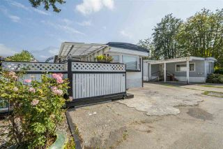 Photo 3: 16 6900 INKMAN ROAD: Agassiz Manufactured Home for sale : MLS®# R2397284