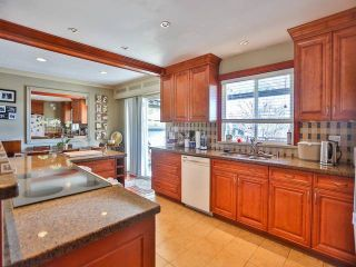 Photo 16: 4731 LANCELOT Drive in Richmond: Boyd Park House for sale : MLS®# V1107020