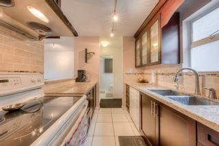 """Photo 9: 212 3978 ALBERT Street in Burnaby: Vancouver Heights Townhouse for sale in """"HERITAGE GREEN"""" (Burnaby North)  : MLS®# R2237019"""