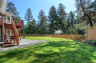 Photo 34: 2029 Haley Rae Pl in : La Thetis Heights House for sale (Langford)  : MLS®# 873407