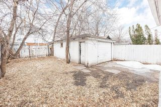 Photo 18: 368 Aberdeen Avenue in Winnipeg: North End Residential for sale (4A)  : MLS®# 202106046