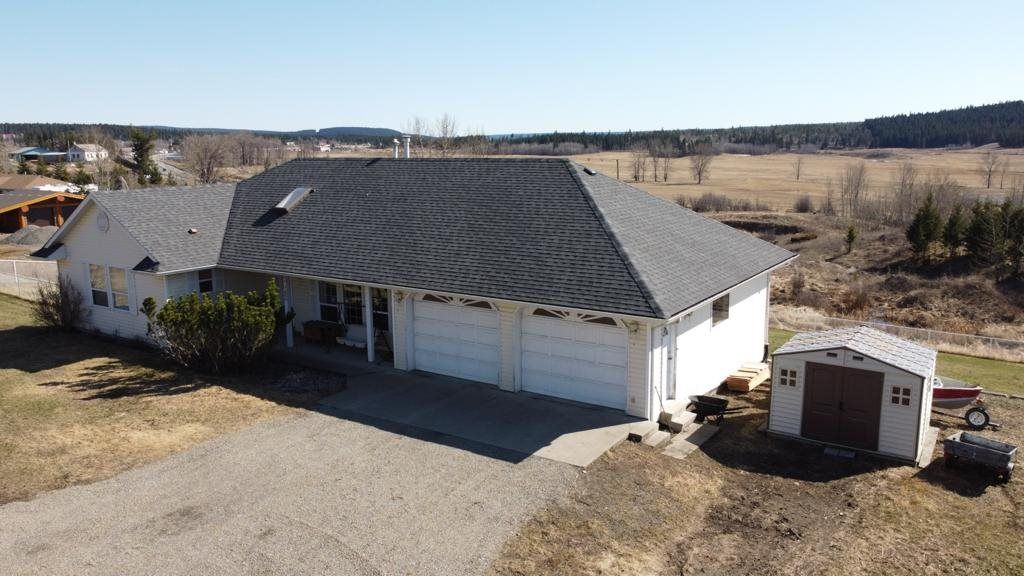 Main Photo: 2982 GOLD DIGGER Drive: 150 Mile House House for sale (Williams Lake (Zone 27))  : MLS®# R2546430