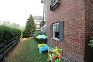 """Photo 12: 1 7238 189TH Street in Surrey: Clayton Townhouse for sale in """"Tate"""" (Cloverdale)  : MLS®# R2299142"""
