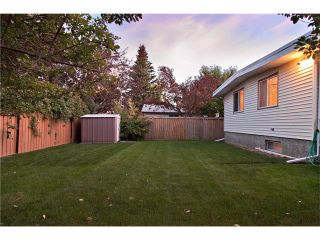 Photo 26: 920 CANNELL Road SW in Calgary: Canyon Meadows House for sale : MLS®# C4031766