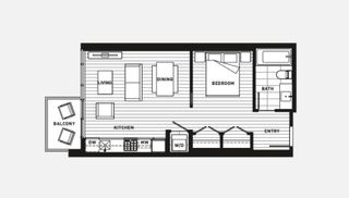 FEATURED LISTING: 3803 - 4670 ASSEMBLY Way Burnaby