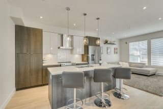 """Photo 3: 18 24086 104 Avenue in Maple Ridge: Albion Townhouse for sale in """"WILLOW"""" : MLS®# R2503932"""