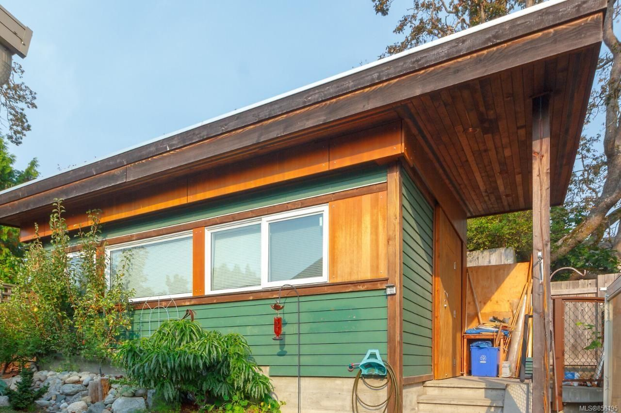 Photo 36: Photos: 1542 Westall Ave in : Vi Oaklands House for sale (Victoria)  : MLS®# 858195