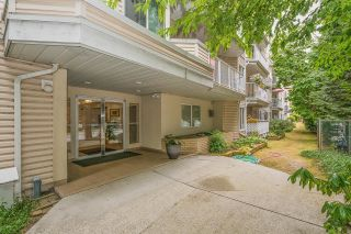 """Photo 2: 202 12206 224 Street in Maple Ridge: East Central Condo for sale in """"Cottonwood Place"""" : MLS®# R2602474"""