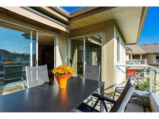 "Photo 27: 302 20120 56 Avenue in Langley: Langley City Condo for sale in ""Blackberry Lane 1"" : MLS®# R2506243"